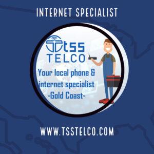 Internet Specialist Gold Coast
